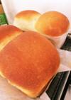 食パン〜砂糖・乳製品不使用