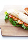バインミー ベトナムのサンドイッチ