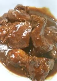 サイゲン大介・お肉ほろほろビーフシチュー