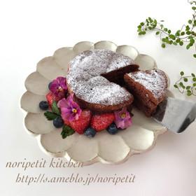 魔法のケーキ♡ガトーマジックチョコver