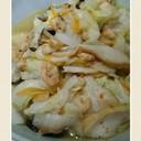 台湾家庭料理☆煮白菜☆~滷白菜~