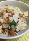 炊飯器で簡単☆美味!七草粥(ずし)