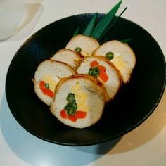 簡単!作り置きも☆卵入りで美味しい八幡巻
