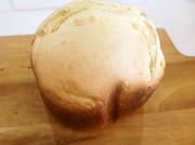 甘酒食パンの写真