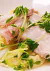 作り置き♪白菜の薄味煮→豚肉と白菜の煮物