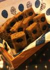 バター不使用☆米ぬかパウンドケーキ