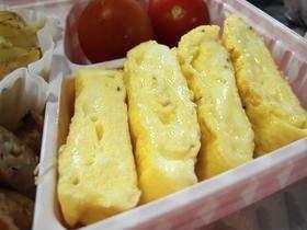 卵焼き☆スライスチーズヴァージョン