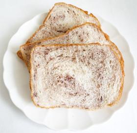 HB 粒あんマーブルパン