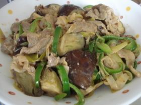 お好みの野菜でOK☆野菜の豆板醤マヨ炒め