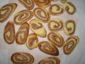 バター控えめクッキー♪♪