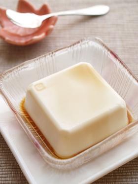 余っタレ豆腐