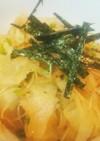 ダイエット☆大根とスプラウトの和風サラダ