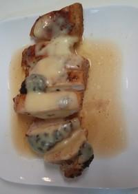 魚焼きヘルシーグリルチキン