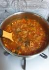 燃焼スープダイエット