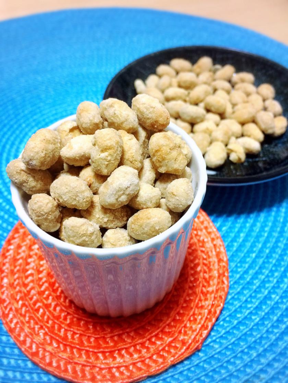 きな粉大豆