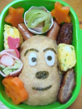 。+゚☆゚子供のお弁当18゚☆゚+。