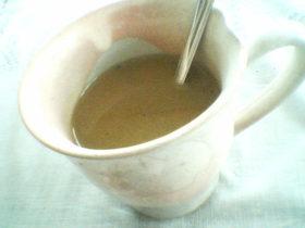 アーモンド抹茶モカ