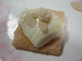 ♥チーズ豆腐♥
