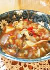 私流☆脂肪燃焼ダイエットスープ!