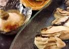 おつまみに☆ふっくら茹で牡蠣