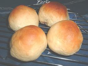 パン分量*計量がしやすく半端が出ない*