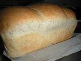 天然酵母の食パン♪
