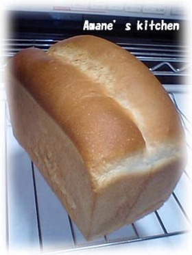 ミルク食パン