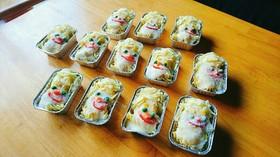 作り置きにぴったりの子供用冷凍レシピ