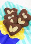 簡単!小麦・卵・乳なしチョコクッキー