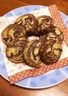 簡単★アイスボックスクッキー