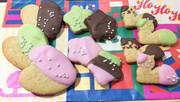 デコレーションクッキー②の写真