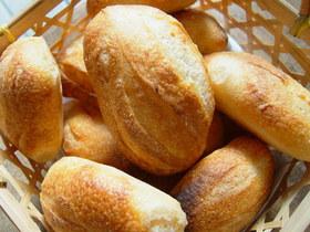 黄色のゴーヤパン・・天然酵母