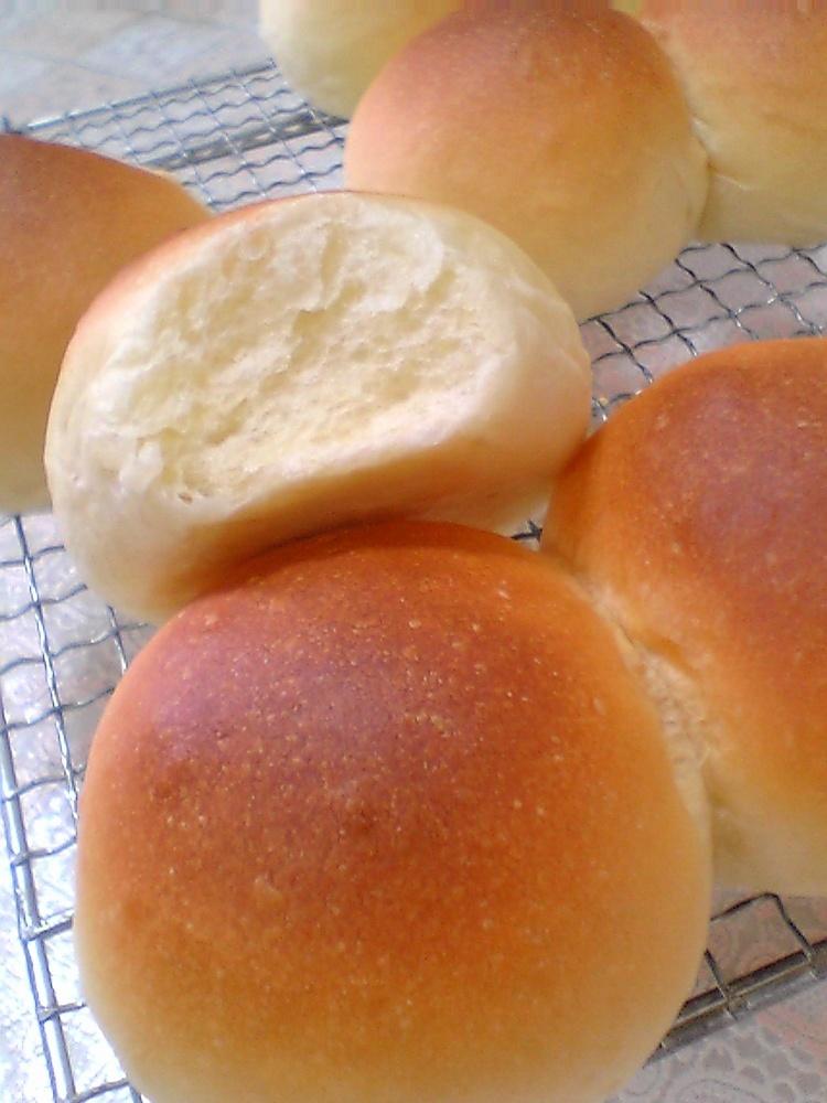 ふわふわ♡リッチパン