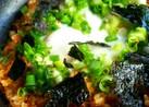 チーズキムチポックンパ(炒め飯)