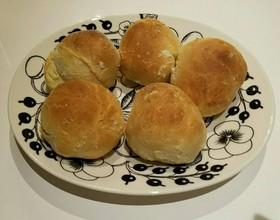 簡単 パン