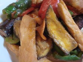 サンポークさんの味噌漬で簡単野菜炒め