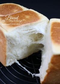 乃が美のパンを再現!絶品生食パン。