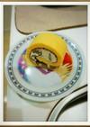 ホットケーキミックスで簡単ロールケーキ