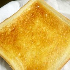 トーストが冷めにくい簡単裏ワザ!