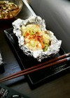 カロリーカット☆鶏むね肉マヨネーズ焼き‼