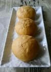 優しい甘さのマーラーカオ☆中華風蒸しパン