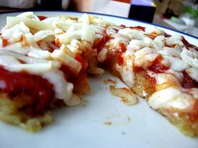 マジ de ポテト・ピザ
