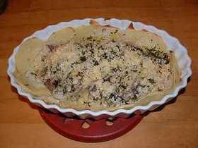 今が旬秋刀魚のオーブン焼