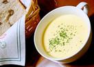 簡単!コーン缶でクリーミーなコーンスープ