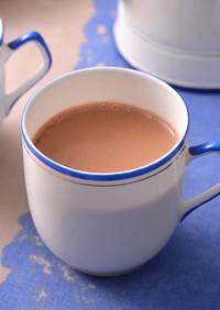 ホットミルクチョコ