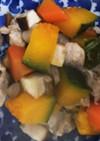 無水鍋で簡単ホクホク、鶏肉と野菜の酒蒸し