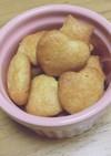 簡単♡HM使ってサクサククッキー