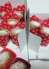 アイスコーンのチョコチップケーキ☆