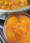 金柑シロップ煮(檸檬入り)