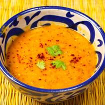 エゾゲリン・チョルバス(トルコの花嫁スープ)